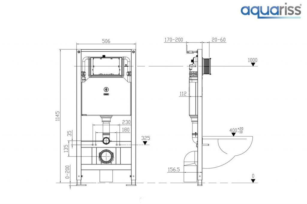 طراحی فضاهای تر ساختمان